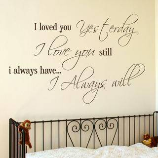 wall decals 3